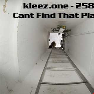 kleez.one   258 Cant Find That Place
