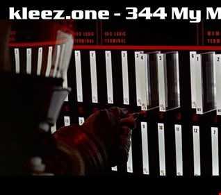 kleez.one   344 My Mind Is Going