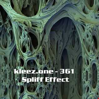 kleez.one   361 Spliff Effect