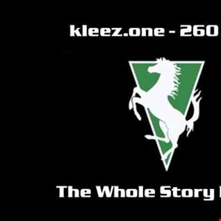 kleez.one   260 R&S   The Whole Story Part 1