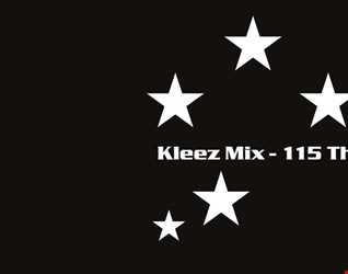 Kleez Mix   115 The Seven Stars