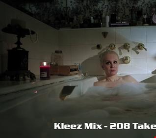Kleez Mix   208 Take A Bath