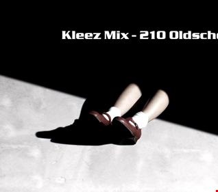 Kleez Mix   210 Oldschool Party Part 1