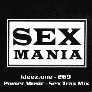 kleez.one   269 Power Music   Sex Trax Mix