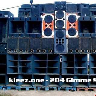 kleez.one   284 Gimme Sound