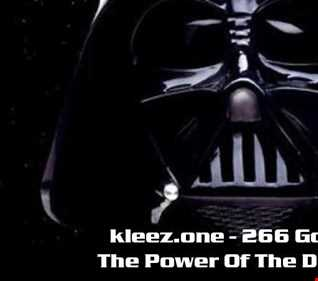 kleez.one   266 Go Bang   The Power Of The Dark Side