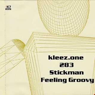 kleez.one   283 Stickman   Feeling Groovy