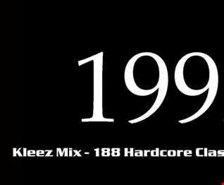 Kleez Mix   188 Hardcore Classics From1992