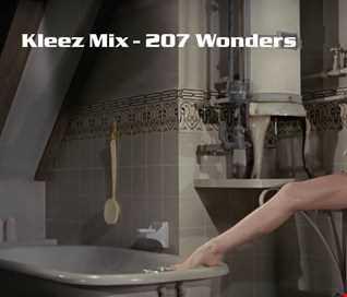 Kleez Mix   207 Wonders