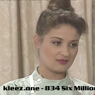 kleez.one   834 Six Million Ways