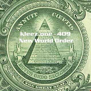 kleez.one   409 New World Order