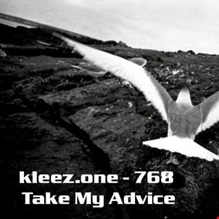 kleez.one   768 Take My Advice
