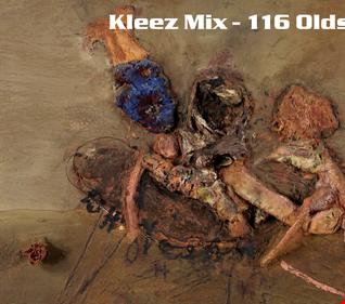 Kleez Mix   116 Oldschool Summer