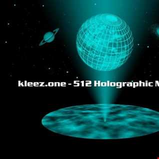 kleez.one   512 Holographic Matter