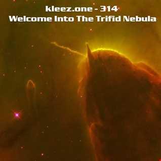kleez.one   314 Welcome Into The Trifid Nebula
