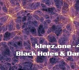 kleez.one   437 Black Holes & Dark Matter