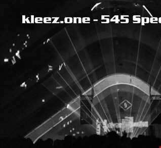 kleez.one   545 Speedy J Mix