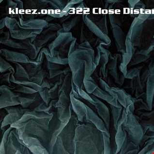 kleez.one   322 Close Distance
