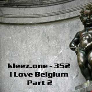 kleez.one   352 I Love Belgium Part 2