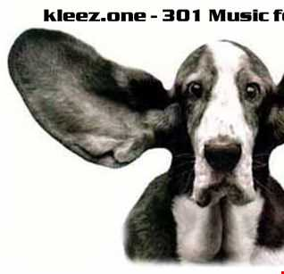 kleez.one   301 Music for Dogs