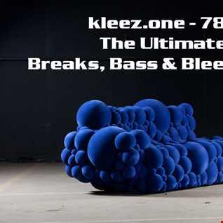 kleez.one   783 The Ultimate Breaks, Bass & Bleeps Mix 3