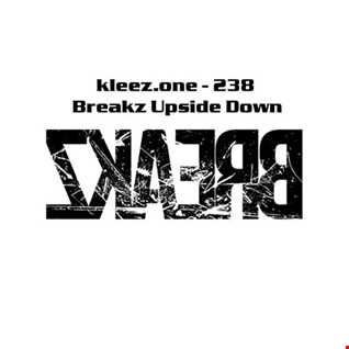kleez.one   238 Breakz Upside Down