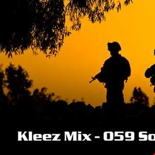 Kleez Mix   059 Soldiers