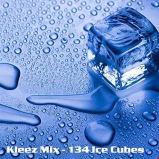 Kleez Mix   134 Ice Cubes