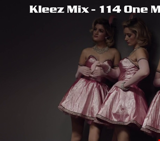 Kleez Mix   114 One More Time