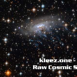 kleez.one   333 Raw Cosmic Shower
