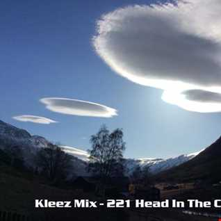 Kleez Mix   221 Head In The Clouds