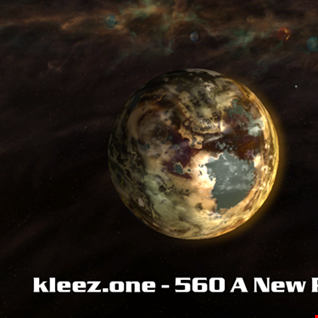 kleez.one   560 a new planet