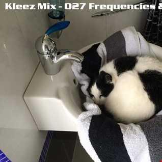 Kleez Mix   027 Frequencies & Dreams