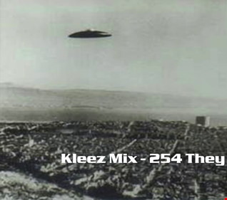 Kleez Mix   254 They Are Back