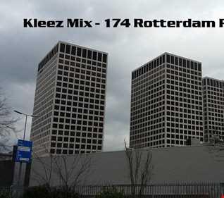 Kleez Mix   174 Rotterdam Party Nights
