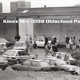 Kleez Mix   098  Oldschool Party 3
