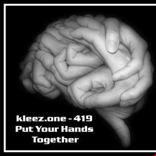 kleez.one   419 Put Your Hands Together
