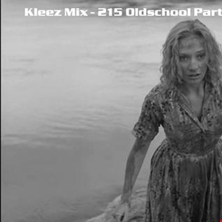 Kleez Mix   215 Oldschool Party Part 6