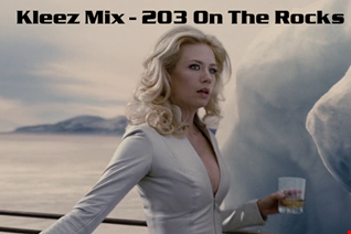 Kleez Mix   203 On The Rocks