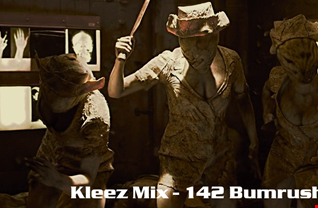 Kleez Mix   142 Bumrush The Sound