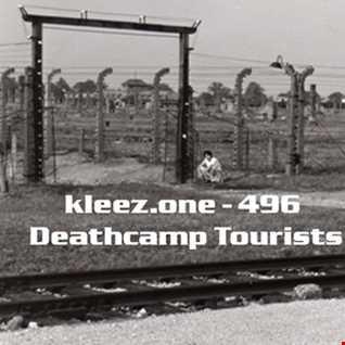 kleez.one   496 Deathcamp Tourists