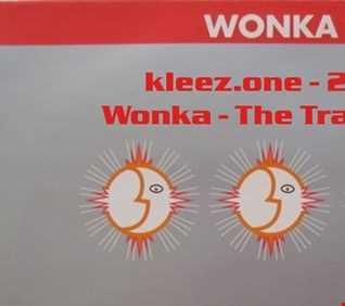 kleez.one   268 Wonka   The Traveller