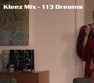 Kleez Mix   113 Dreams