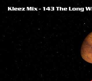 Kleez Mix   143 The Long Winter Of Mars