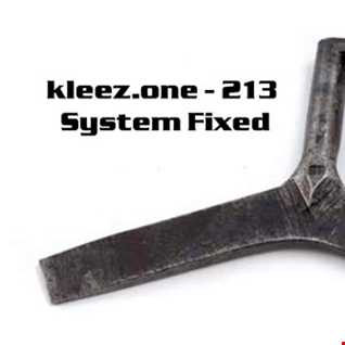 kleez.one   213 System Fixed