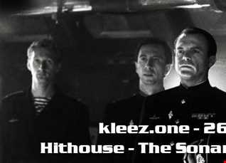 kleez.one   261 Hithouse   The Sonar Is Clear