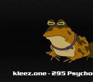 kleez.one   295 Psychodelia is Back