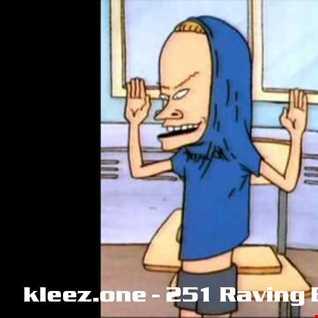 kleez.one   251 Raving Beavis