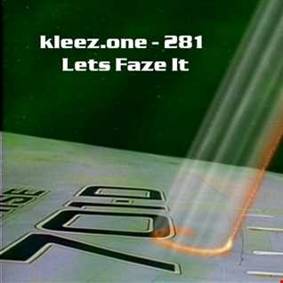 kleez.one   281 Lets Faze It