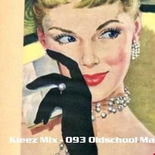 Kleez Mix   093 Oldschool Madness